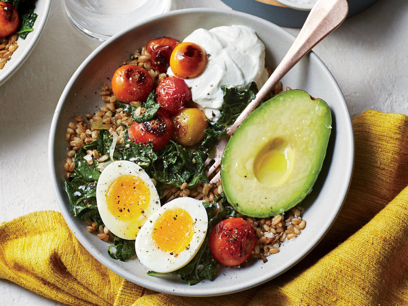 building a better breakfast with this easy breakfast ideas