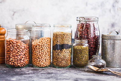 beans-dried-jars-400x267