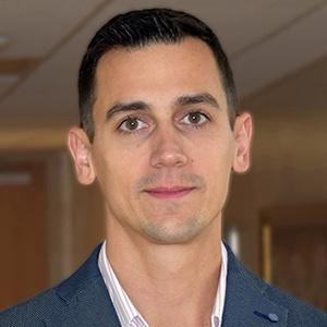 Aaron Raestas, DPM