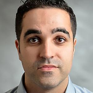 Alexandre Zaharia, MD