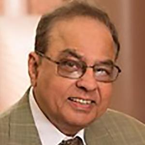 Amal Mukherjee, MD