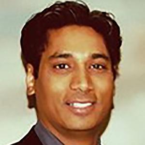 Chandraskhar Sompalli, MD