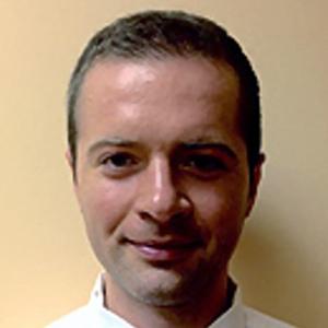 Danylo Zorin, MD