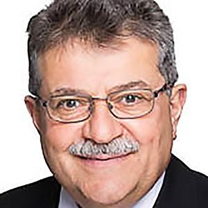 David Nissan, MD