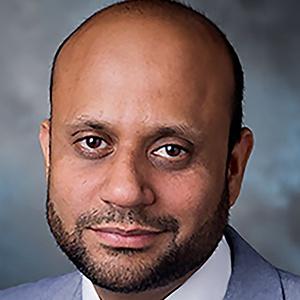 Dheeraj Mahajan, MD