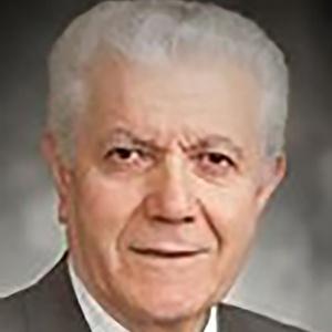 Freidoon Azizi, MD