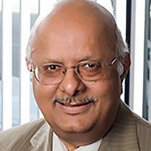 Haresh Muni, MD