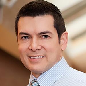 Harold Diaz, MD