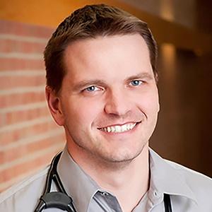 John Hunniford, MD