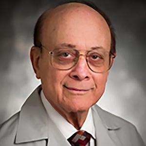 Leonard Kranzler, MD