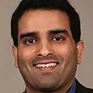 Madhav Rao, MD
