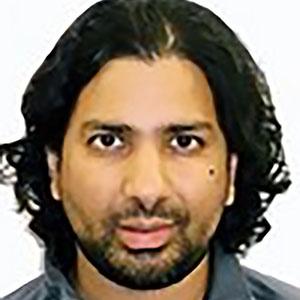 Mahfuzul Majumdar, MD