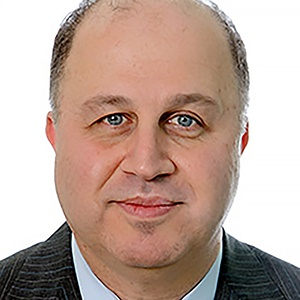 Malek Massad, MD