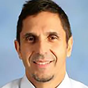 Nicholas Skezas, MD