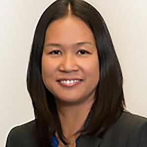 Ruth Chi, DPM
