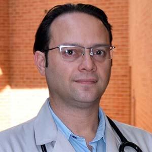 Steven Comrov, MD