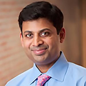 Vivek Gupta, MD