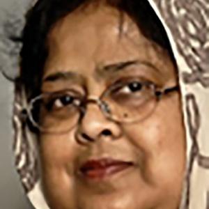 Zareena Abbas, MD