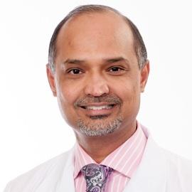 Chandra Hassan, MD