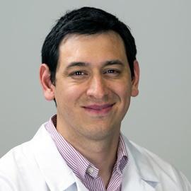 Mario Masrur, MD